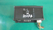 STATIE / AMPLIFICATOR AUDIO 2000 OPEL ASTRA H FAB....
