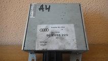 Statie Amplificator spate Audi A4 B6 B7