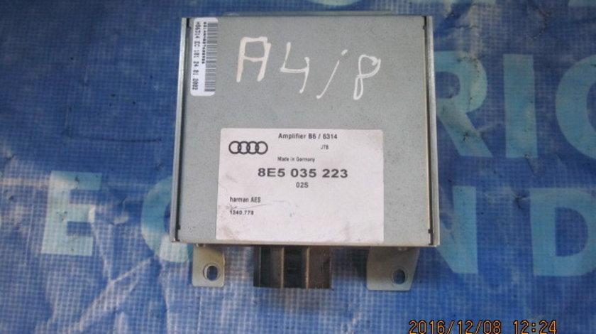 Statie audio-auto Audi A4 ;8E5 035 223