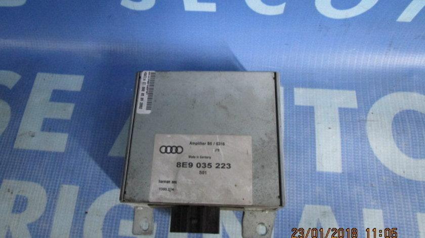 Statie audio-auto Audi A4 (amplificator) ; 8E9 035 223