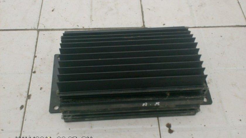 Statie audio auto Audi A8 2002 BOSE;  4D0 035 225 C