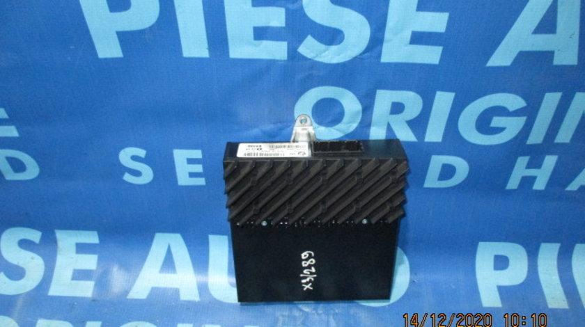 Statie audio-auto BMW E83 X3 2008 (amplificator);  9143150