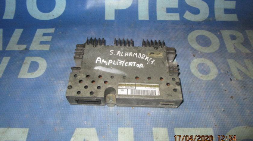 Statie audio-auto Seat Alhambra 1999; 94AP18T806AA (modul sunet)
