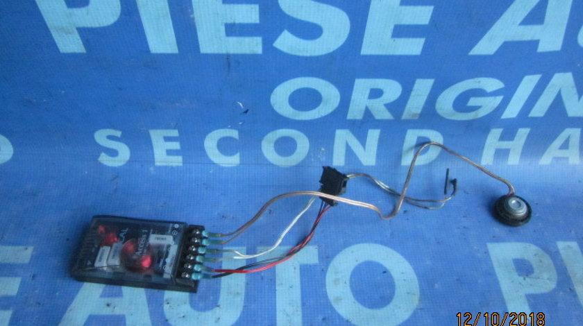 Statie audio-auto Seat Leon