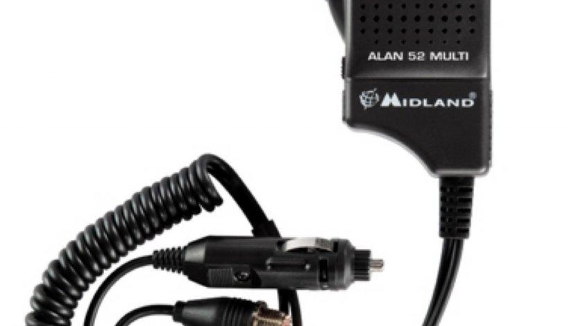 STATIE RADIO CB ALAN 52