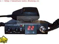 Statie radio CB Albrecht AE 4200R cu ASQ 4 watt