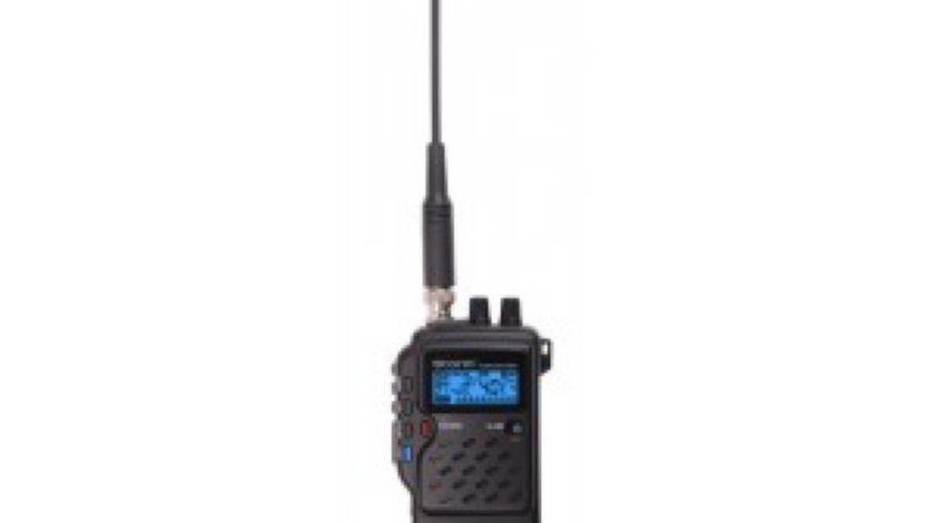 Statie radio CB portabil Storm TURBOEXTREME 4W 15W