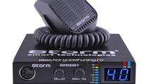 Statie radio CB STORM DEFENDER II 5W