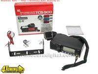 Statie radio CB TTi TCB 900 ALIMENTARE 12 24V Difuzor Frontal