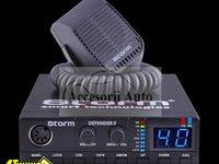 Statie radio Storm Defender 4W