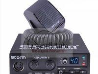Statie radio Storm Discovery II 4W