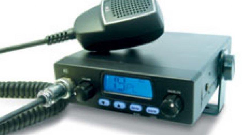 STATII RADIO CB TTI MODEL TCB550 5W - 259 lei
