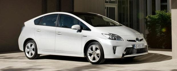Statistica: Americanii posesori de masini hibrid evita sa-si cumpere o a 2-a masina eco