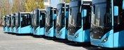 Autobuzele turcesti nu se dezmint, sunt pline de probleme inca din prima zi de functionare in Bucuresti