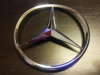 Stema emblema Mercedes E220 CDI E200 CDI W210