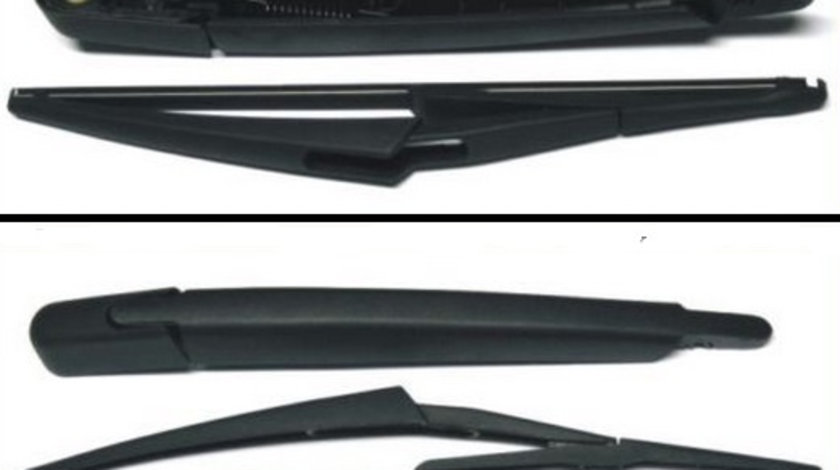 Stergator geam spate Nissan MICRA K12 01.2003-11.2010 lamela stergator de 300 mm
