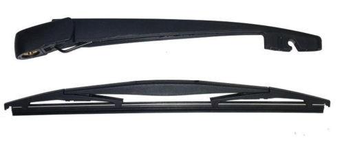 Stergator geam spate Nissan Murano Z51 2007-2014, cu lamela stergator 305mm