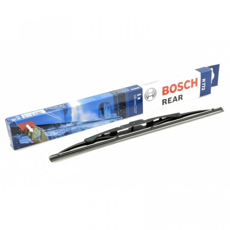 Stergator Luneta Bosch Rear Audi A3 8P 2003-2013 H772 3 397 004 772