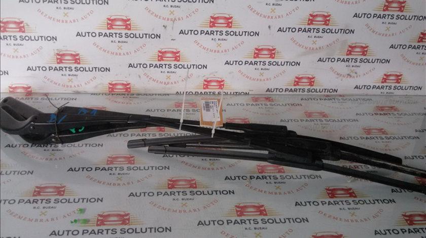 Stergator parbriz (3 bucati) BMW 1 (E81;E87)