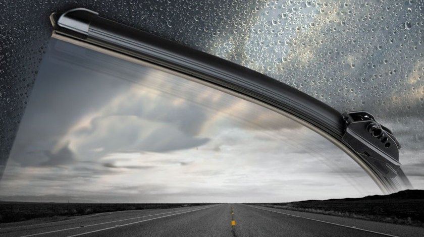 Stergator parbriz sofer VOLVO XC70 CROSS COUNTRY 08/2004➝ COD:ART51 24 AutoCars