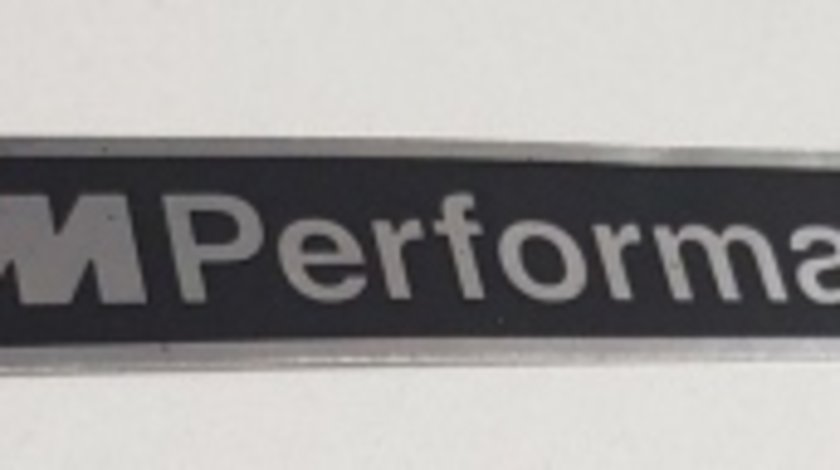 Sticker M Performance
