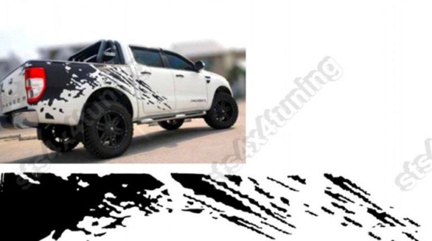 STICKERE AUTO FORD RANGER T6/T7/T8 2012-2020 [V2]