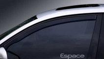 Stickere geam ETCHED GLASS - ESPACE (set 2 buc.) M...