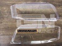 Sticla far AUDI A6 C5