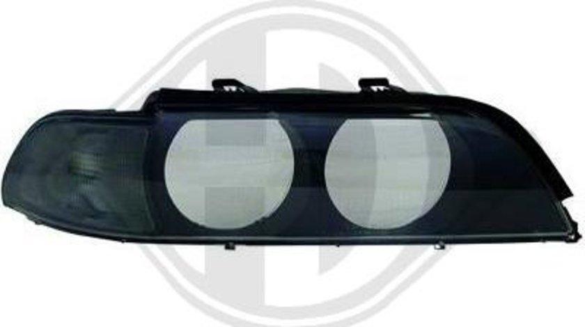 STICLA FAR BMW E39 FUNDAL BLACK -COD 1223286