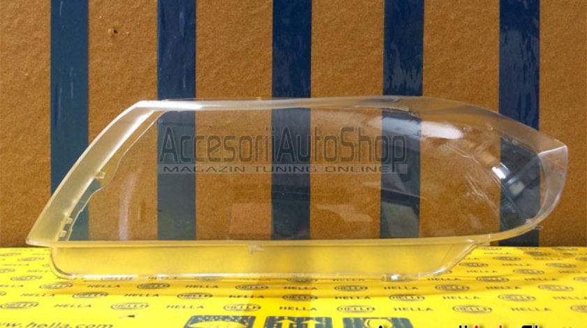Sticla far BMW E90