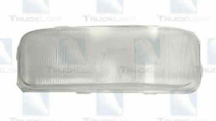 Sticla far MERCEDES-BENZ ATEGO TRUCKLIGHT HL-ME010L-L