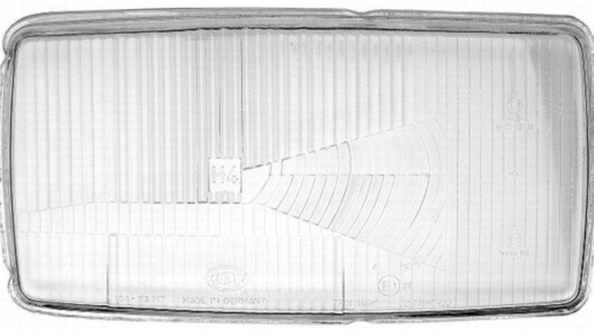 Sticla far stanga MERCEDES Clasa MK, NG, SK 1973-1996