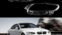 Sticla faruri BMW Seria 3 E92, E93 (2006-2010)