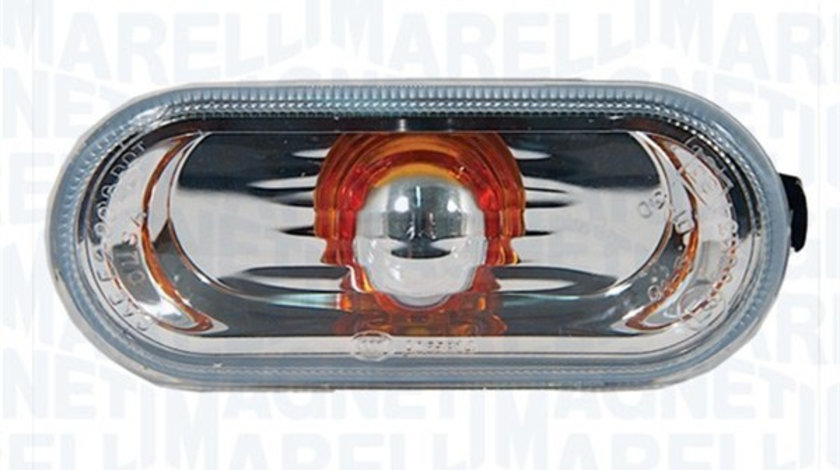 Sticla lampa semnalizare stanga dreapta (portocaliu) FORD GALAXY SEAT ALHAMbrat, AROSA, CORDOBA, IBIZA VW AMAROK, BORA, CADDY, FOX, GOLF, LUPO, PASSAT, SHARAN 1995-2017
