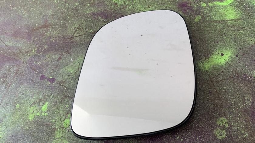 Sticla mica oglinda dreapta NOU!!! Skoda Octavia prima generatie [facelift] [2000 - 2010] Liftback 5-usi 1.9 TDI Euro IV MT (101 hp) (1U2)