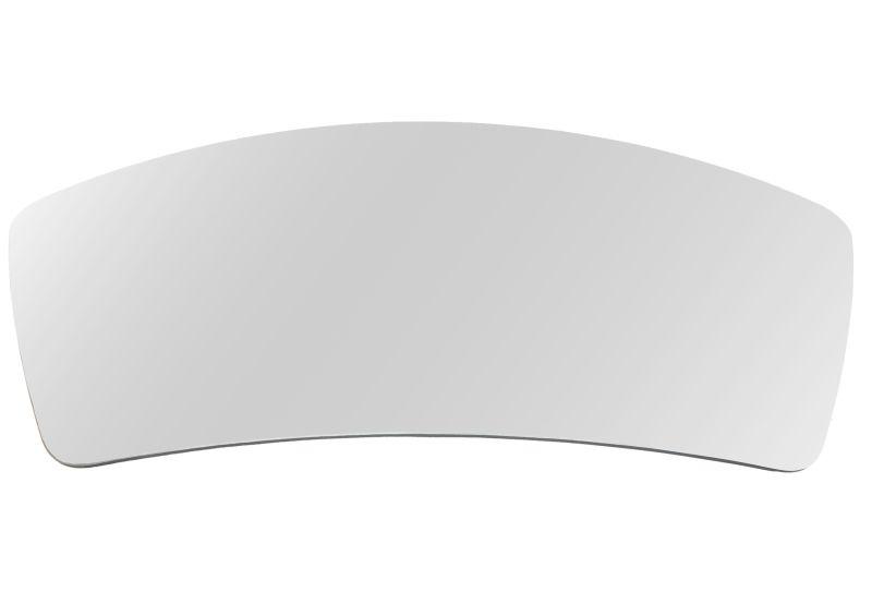 Sticla oglinda 305x158mm MERCEDES ACTROS MP4 MP5, ANTOS dupa 2011