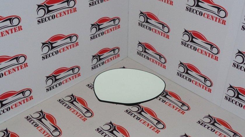 Sticla oglinda Alfa Romeo 147 2000 2001 2002 2003 2004 dreapta