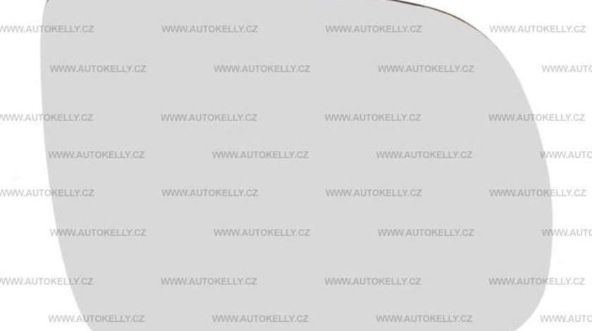 Sticla oglinda Audi Q5