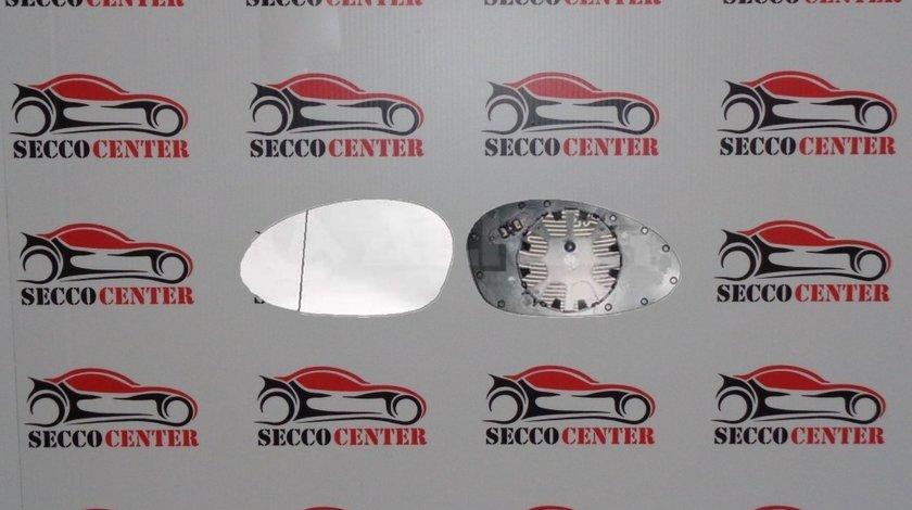 Sticla oglinda BMW Seria 1 E87 E81 stanga 1