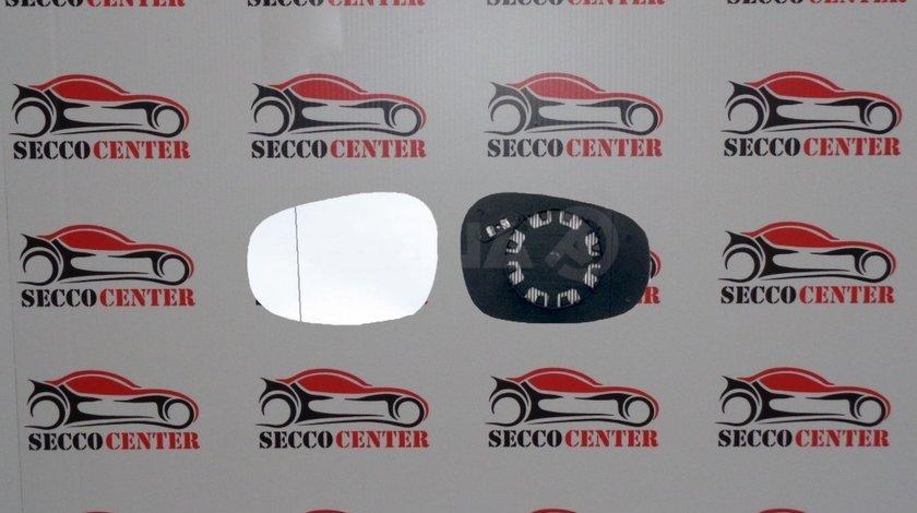 Sticla oglinda BMW Seria 1 E87 E81 stanga 2
