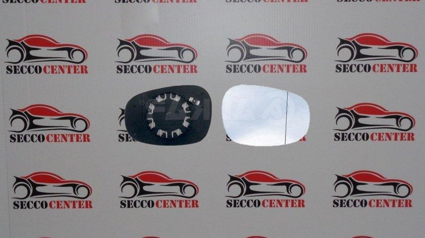 Sticla oglinda BMW Seria 3 E90 2009 2010 2011 dreapta