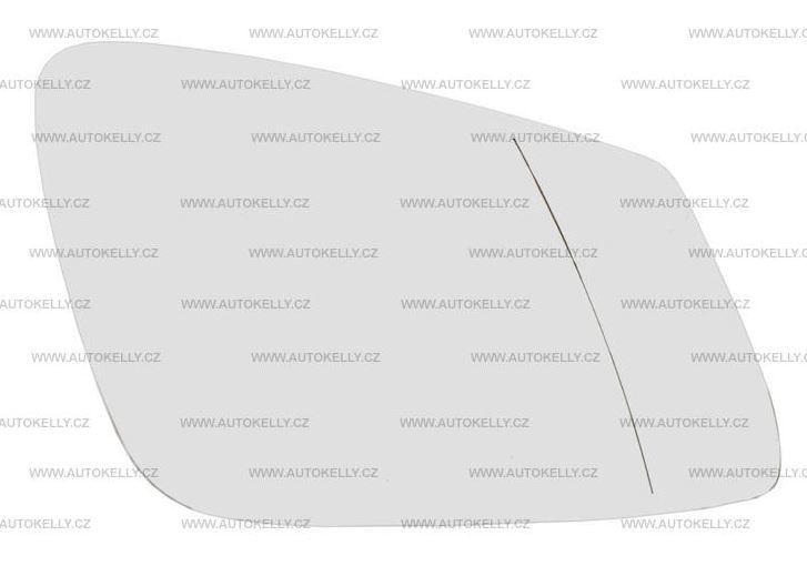 Sticla oglinda BMW Seria 5 F10