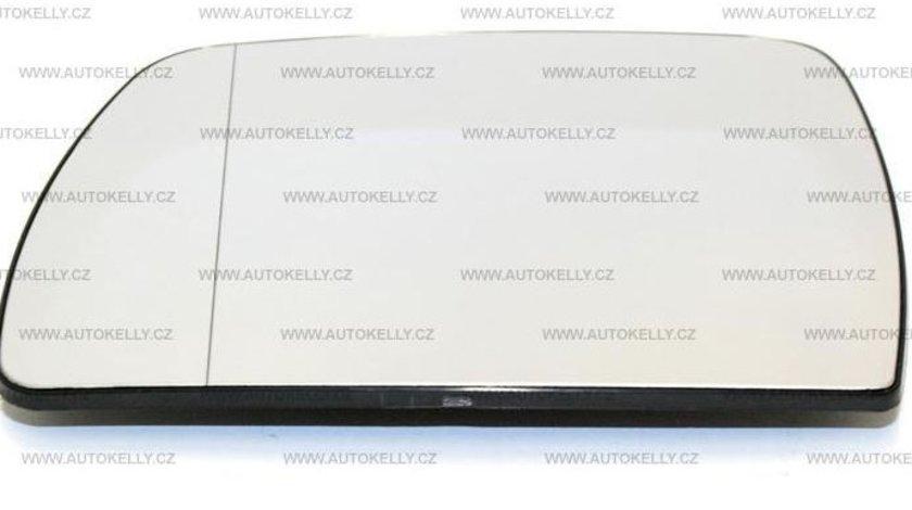 Sticla oglinda BMW X3 E83 04-