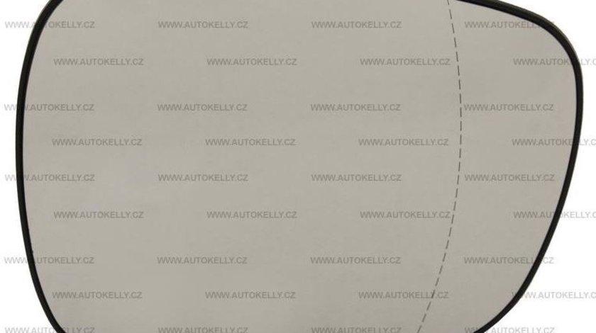 Sticla oglinda BMW X3 F25 10-