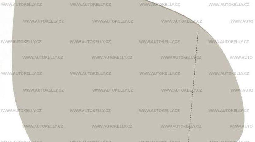 Sticla oglinda BMW X5 F15 12-
