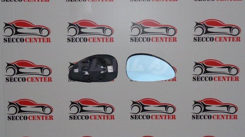 Sticla oglinda Citroen C4 2004 2005 2006 2007 2008 stanga