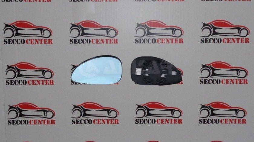 Sticla oglinda Citroen C4 2004 2005 2006 2007 2008 dreapta
