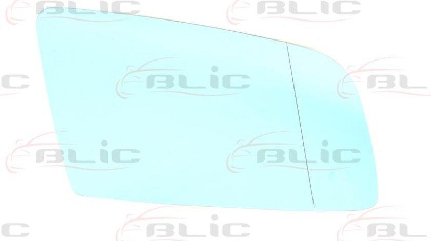 Sticla oglinda dreapta blic pt bmw 5(e60)