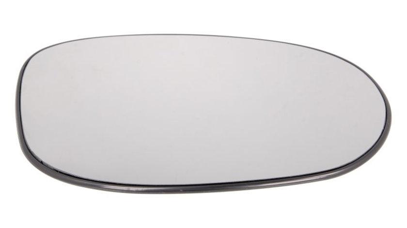 Sticla oglinda dreapta blic pt ford ka dupa 2010-