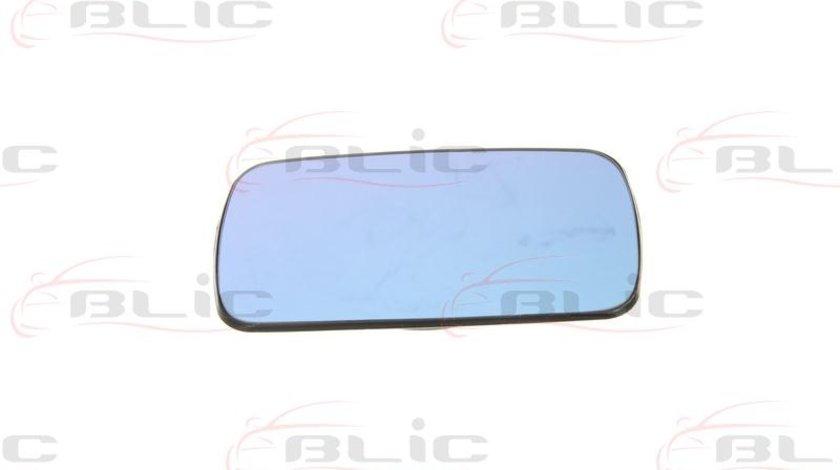 Sticla oglinda dreapta BMW E30 producator:BLIC